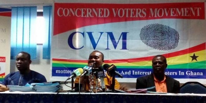 Akufo-Addo's Government is Fixing The Country Far Better Than Mahama's Government—-CVM